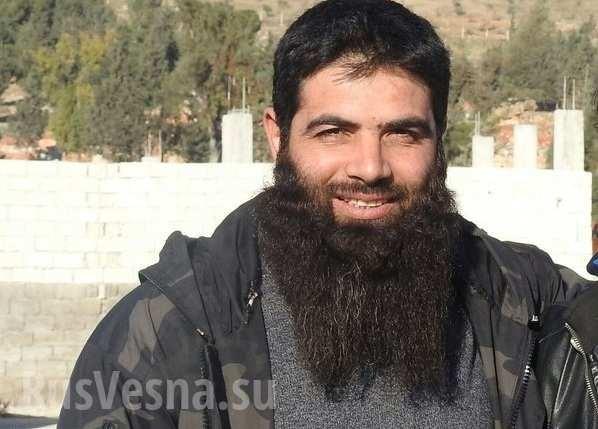 Thủ lĩnh hàng đầu của tổ chức Ahrar al-Sham bị diệt ở Syria ảnh 1