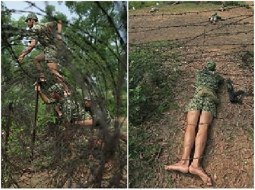 """Đặc công Việt Nam """"xuất quỷ nhập thần"""" khiến kẻ thù khiếp sợ (P2) ảnh 1"""