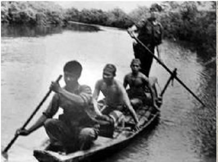 """Đặc công Việt Nam """"xuất quỷ nhập thần"""" khiến kẻ thù khiếp sợ (P2) ảnh 2"""