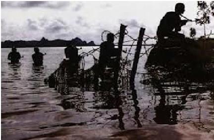 """Đặc công Việt Nam """"xuất quỷ nhập thần"""" khiến kẻ thù khiếp sợ (P2) ảnh 3"""