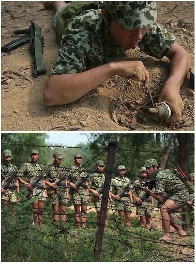 """Đặc công Việt Nam """"xuất quỷ nhập thần"""" khiến kẻ thù khiếp sợ (P2) ảnh 4"""