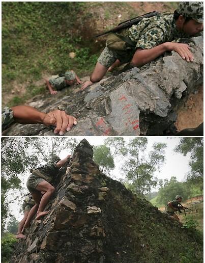 """Đặc công Việt Nam """"xuất quỷ nhập thần"""" khiến kẻ thù khiếp sợ (P2) ảnh 5"""