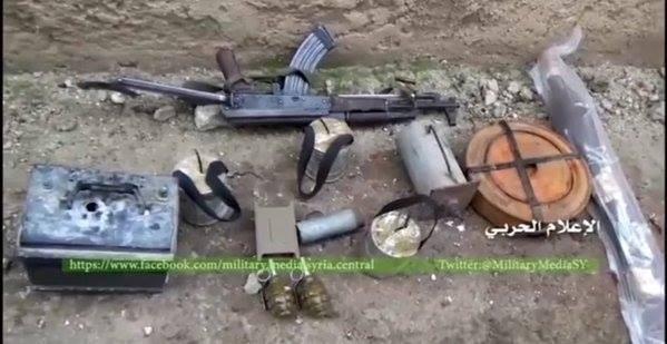 Video cuộc chiến dữ dội ở Sheikh Miskeen ảnh 3