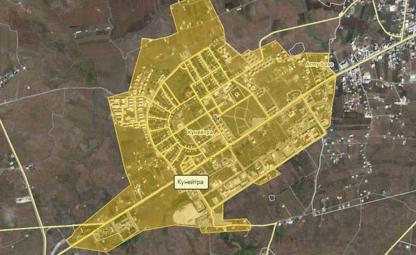 Phiến quân Hồi giáo tấn công ở Hama, Daraa thất bại, tổn thất nặng nề ảnh 3
