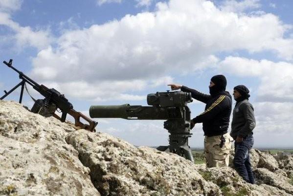 Phiến quân Hồi giáo tấn công ở Hama, Daraa thất bại, tổn thất nặng nề ảnh 4