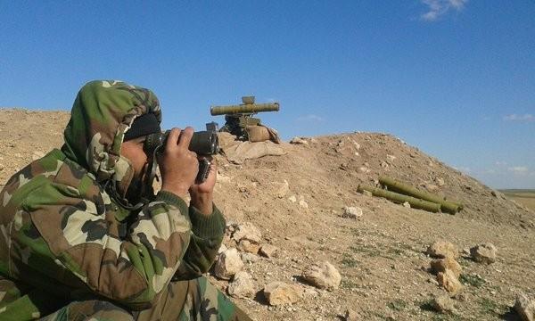 Phiến quân Hồi giáo tấn công ở Hama, Daraa thất bại, tổn thất nặng nề ảnh 9