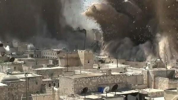 Phiến quân Hồi giáo tấn công ở Hama, Daraa thất bại, tổn thất nặng nề ảnh 13