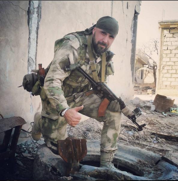 Phiến quân Hồi giáo tấn công ở Hama, Daraa thất bại, tổn thất nặng nề ảnh 15