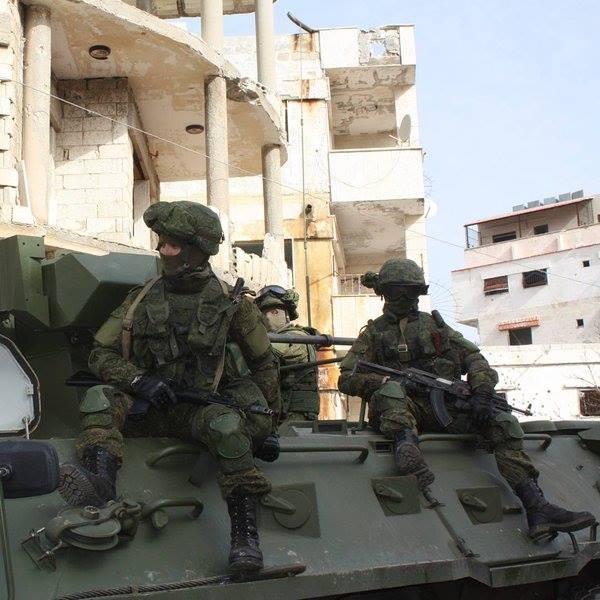 Phiến quân Hồi giáo tấn công ở Hama, Daraa thất bại, tổn thất nặng nề ảnh 17