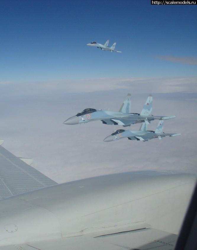 Sốc: Nghi vấn Nga đưa Su-35S đến đối phó với Thổ Nhĩ Kỳ ảnh 8