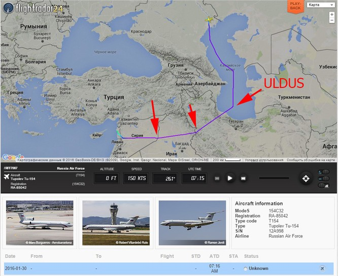 Sốc: Nghi vấn Nga đưa Su-35S đến đối phó với Thổ Nhĩ Kỳ ảnh 9