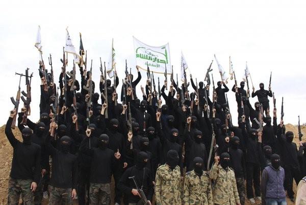 Quân đội Syria đẩy mạnh tấn công ở Aleppo, bắt đầu đàm phán Geneve về Syria ảnh 4