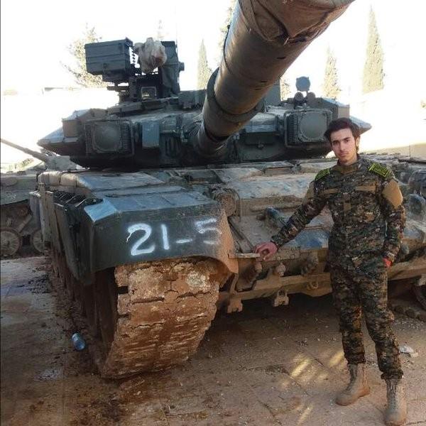 Quân đội Syria đẩy mạnh tấn công ở Aleppo, bắt đầu đàm phán Geneve về Syria ảnh 5