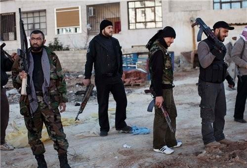 Quân đội Syria đẩy mạnh tấn công ở Aleppo, bắt đầu đàm phán Geneve về Syria ảnh 10