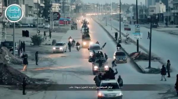 Quân đội Syria đẩy mạnh tấn công ở Aleppo, bắt đầu đàm phán Geneve về Syria ảnh 12