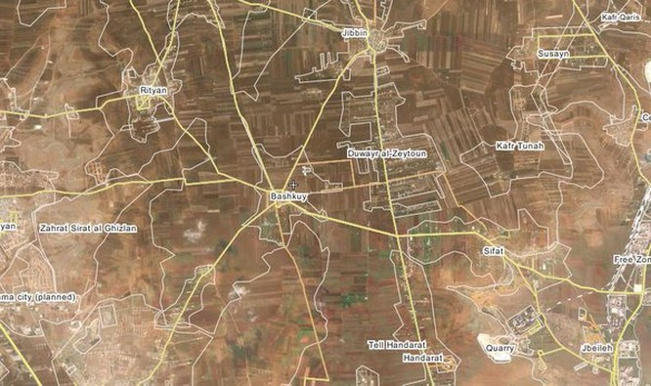 Quân đội Syria đẩy mạnh tấn công ở Aleppo, bắt đầu đàm phán Geneve về Syria ảnh 15