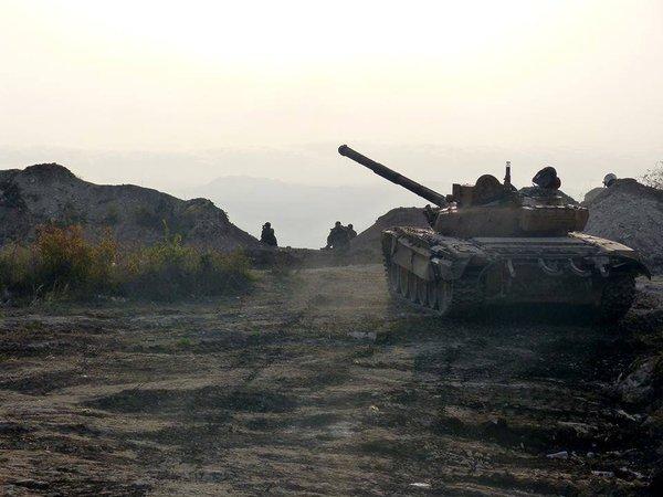 Quân đội Syria đẩy mạnh tấn công ở Aleppo, bắt đầu đàm phán Geneve về Syria ảnh 18