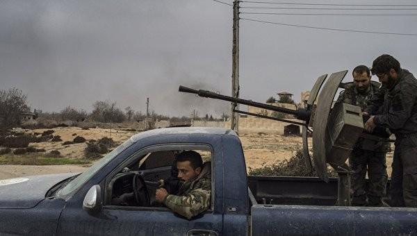 Quân đội Syria đẩy mạnh tấn công ở Aleppo, bắt đầu đàm phán Geneve về Syria ảnh 19
