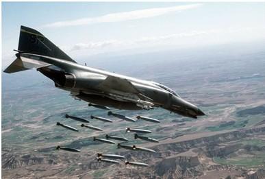 Mỹ tác chiến không-hải trên Biển Đông thế nào ảnh 6