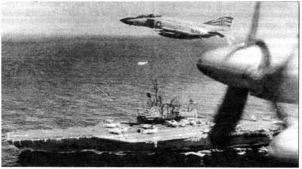 Mỹ tác chiến không-hải trên Biển Đông thế nào ảnh 8