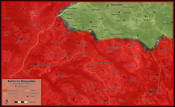 Quân đội Syria chiếm nhiều địa bàn ở Lattakia, khủng bố kinh hoàng ở Damascus ảnh 1