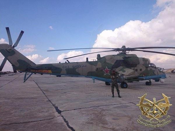 Quân đội Syria chiếm nhiều địa bàn ở Lattakia, khủng bố kinh hoàng ở Damascus ảnh 4