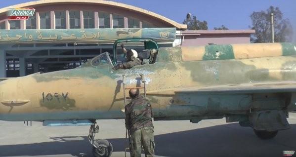 Quân đội Syria chiếm nhiều địa bàn ở Lattakia, khủng bố kinh hoàng ở Damascus ảnh 5