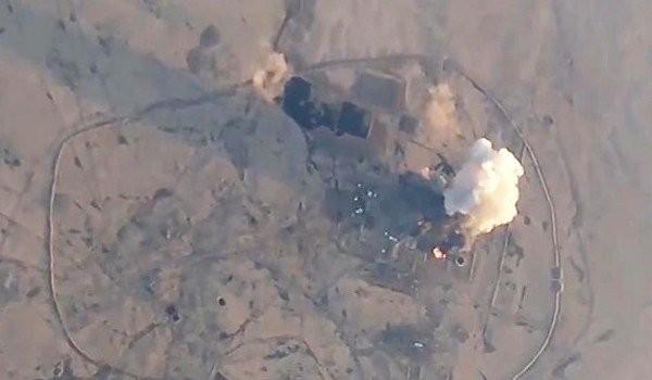 Quân đội Syria chiếm nhiều địa bàn ở Lattakia, khủng bố kinh hoàng ở Damascus ảnh 10