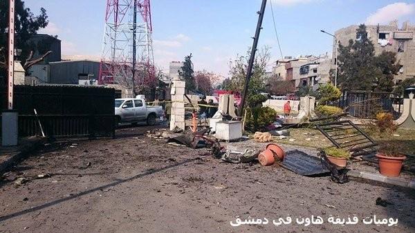 Quân đội Syria chiếm nhiều địa bàn ở Lattakia, khủng bố kinh hoàng ở Damascus ảnh 13