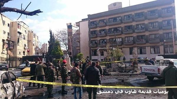 Quân đội Syria chiếm nhiều địa bàn ở Lattakia, khủng bố kinh hoàng ở Damascus ảnh 14