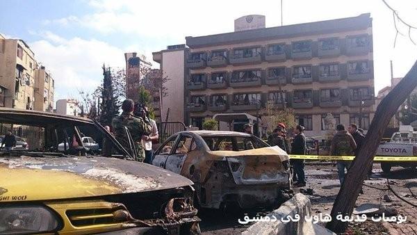 Quân đội Syria chiếm nhiều địa bàn ở Lattakia, khủng bố kinh hoàng ở Damascus ảnh 15