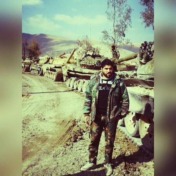 Quân đội Syria tiến công mạnh ở Aleppo và Raqqa với vũ khí mới của Nga ảnh 4