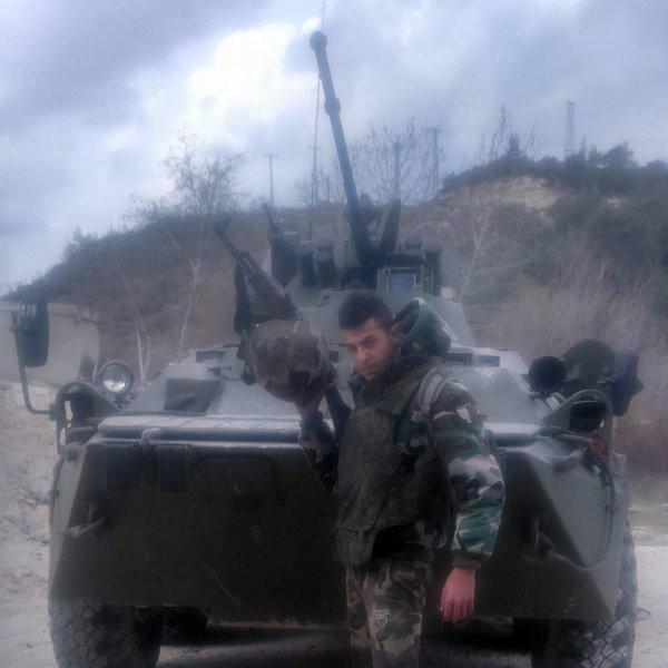 Quân đội Syria tiến công mạnh ở Aleppo và Raqqa với vũ khí mới của Nga ảnh 5