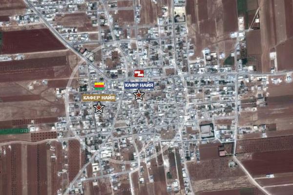 Quân đội Syria tiến công mạnh ở Aleppo và Raqqa với vũ khí mới của Nga ảnh 7