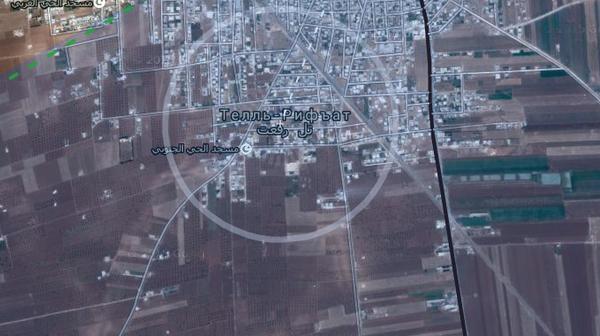 Quân đội Syria tiến công mạnh ở Aleppo và Raqqa với vũ khí mới của Nga ảnh 9