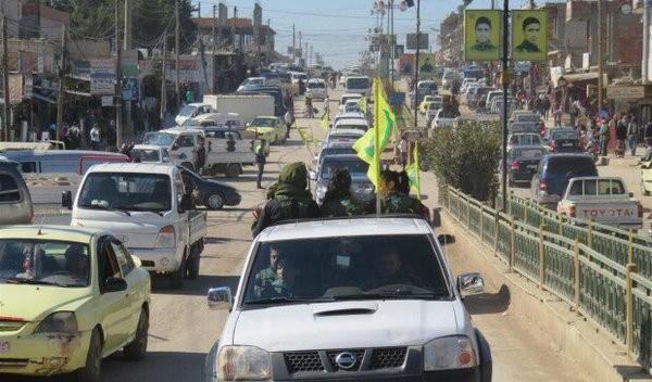 Aleppo, chiến trường quyết định thành bại cuộc chiến chống khủng bố Syria ảnh 8