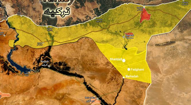 Chiến trường Aleppo, một bước tiến mới của quân đội Syria ảnh 4