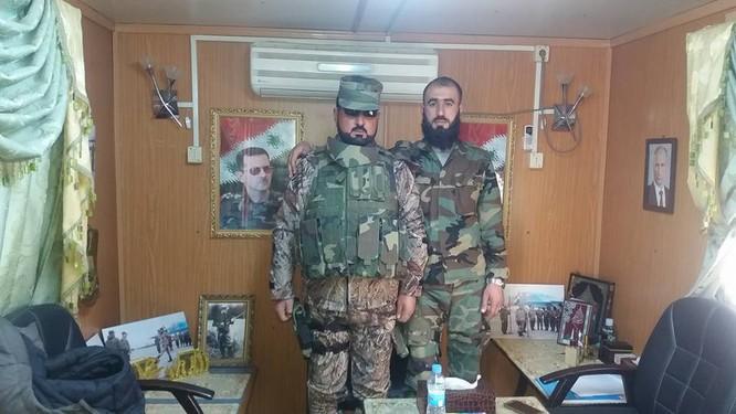 Chiến trường Aleppo, một bước tiến mới của quân đội Syria ảnh 12