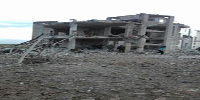 Lệnh ngừng bắn bắt đầu, các tổ chức khủng bố ở Syria tấn công vào dân thường ảnh 1