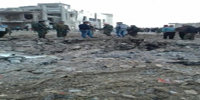 Lệnh ngừng bắn bắt đầu, các tổ chức khủng bố ở Syria tấn công vào dân thường ảnh 2