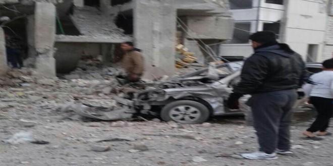 Lệnh ngừng bắn bắt đầu, các tổ chức khủng bố ở Syria tấn công vào dân thường ảnh 3