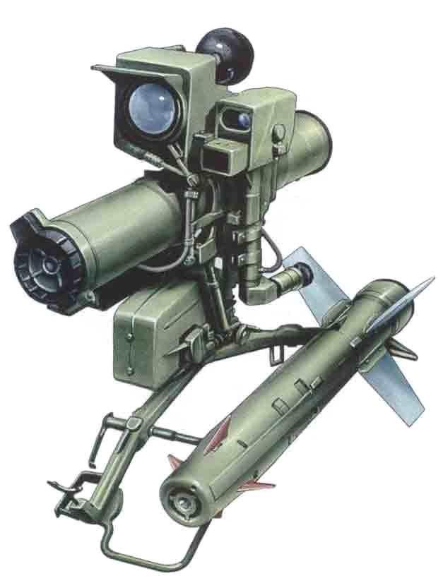 Binh sĩ Syria săn khủng bố trên vùng núi Latakia bằng tên lửa Konkurs ảnh 1