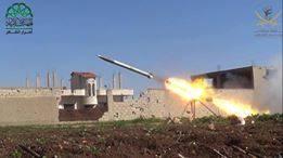 Không quân Nga không kích dữ dội làng Harbinafsah, tỉnh Hama ảnh 2