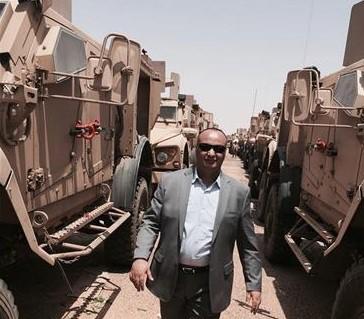 Nghi vấn tên lửa Yemen tấn công trại lính đánh thuê của Arab Saudi ảnh 5