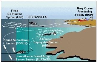 Việt Nam dàn trận 'săn ngầm' ở Biển Đông thế nào (II) ảnh 1