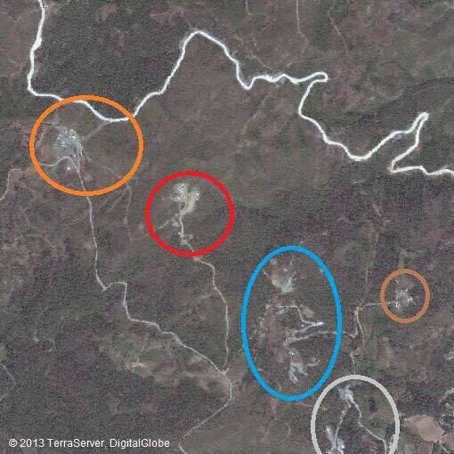 Phiến quân sử dụng các trại tị nạn trên biên giới Thổ Nhĩ Kỳ tấn công Latakia ảnh 3