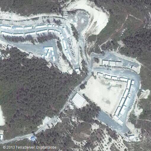 Phiến quân sử dụng các trại tị nạn trên biên giới Thổ Nhĩ Kỳ tấn công Latakia ảnh 5