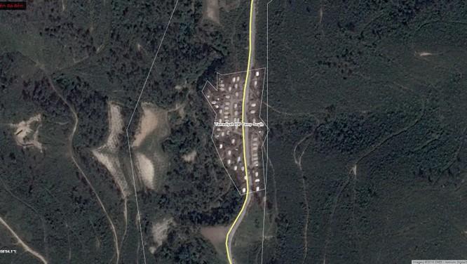 Phiến quân sử dụng các trại tị nạn trên biên giới Thổ Nhĩ Kỳ tấn công Latakia ảnh 7