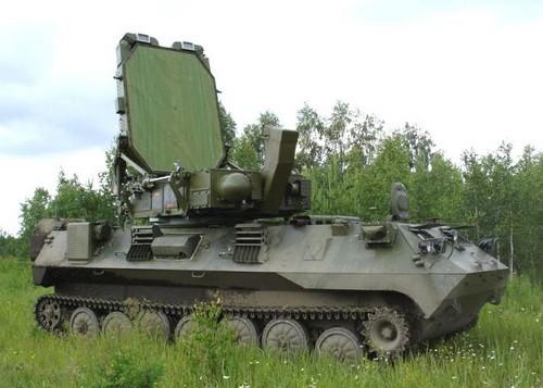 Nga đưa tổ hợp radar chống pháo binh Zoopark-1 tham chiến ở Syria ảnh 2