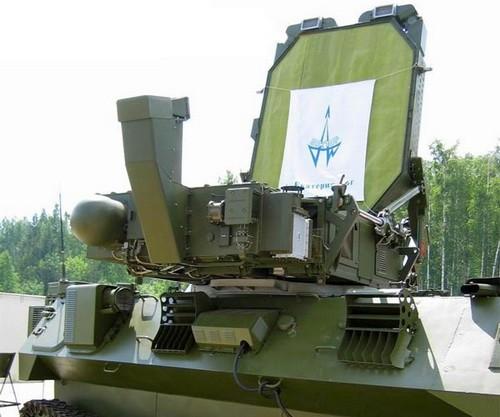 Nga đưa tổ hợp radar chống pháo binh Zoopark-1 tham chiến ở Syria ảnh 3